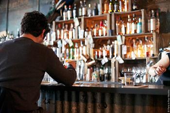 HiP Paris Blog, Carin Olsson, The Parisian Male