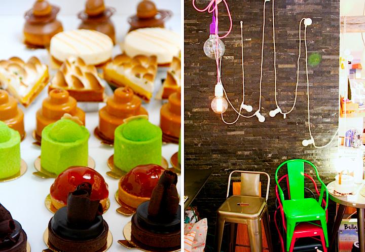 Eating, Drinking, and Shopping in Paris' Batignolles Neighborhood