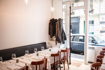 Featured Farm to Table, Le Timbre 25