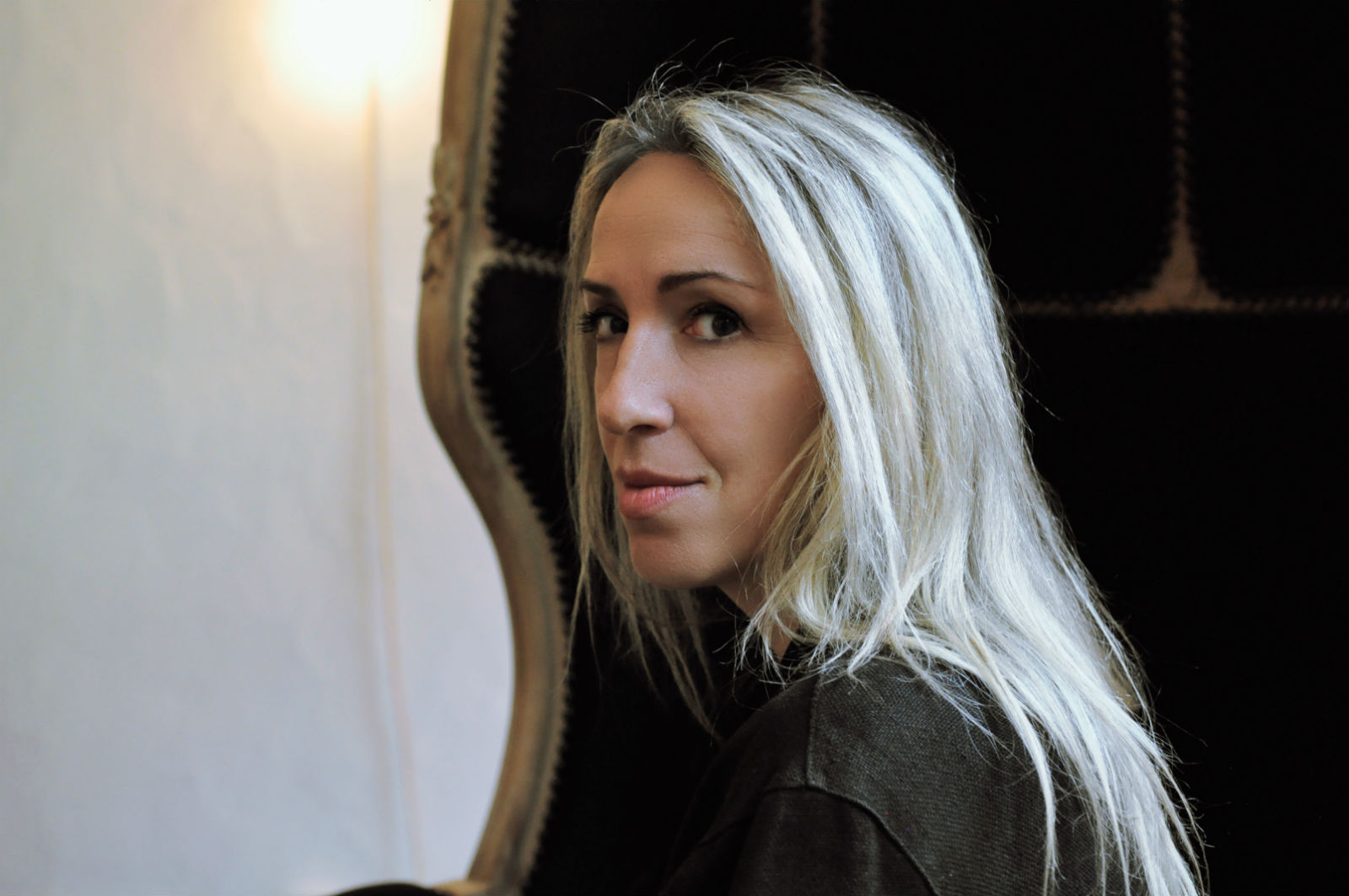 HiP Paris blog. Melissa Unger, creator of Seymour Projects and SEYMOUR+.
