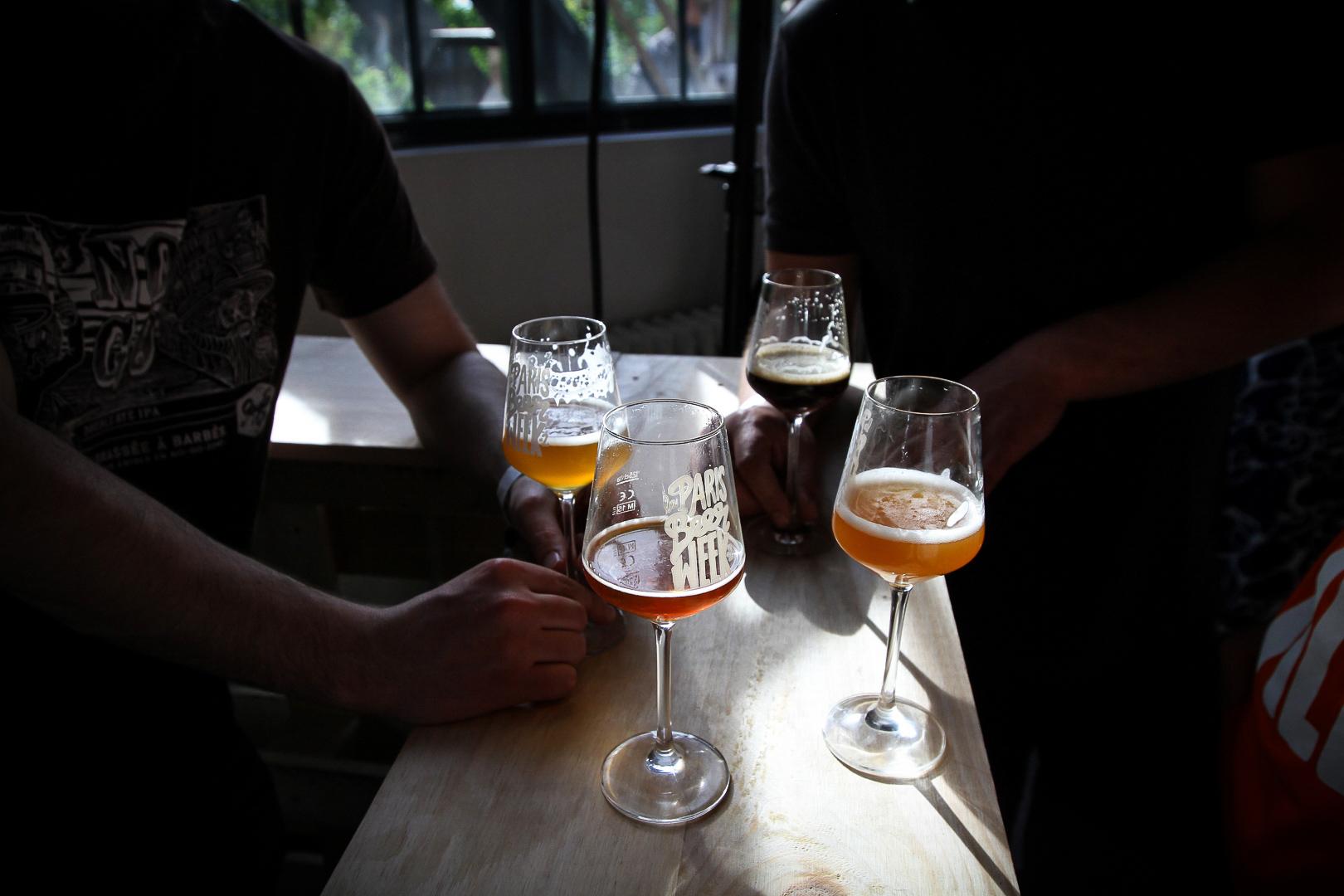 Paris Beer Week Grand Finale: New Beer Bars in Paris