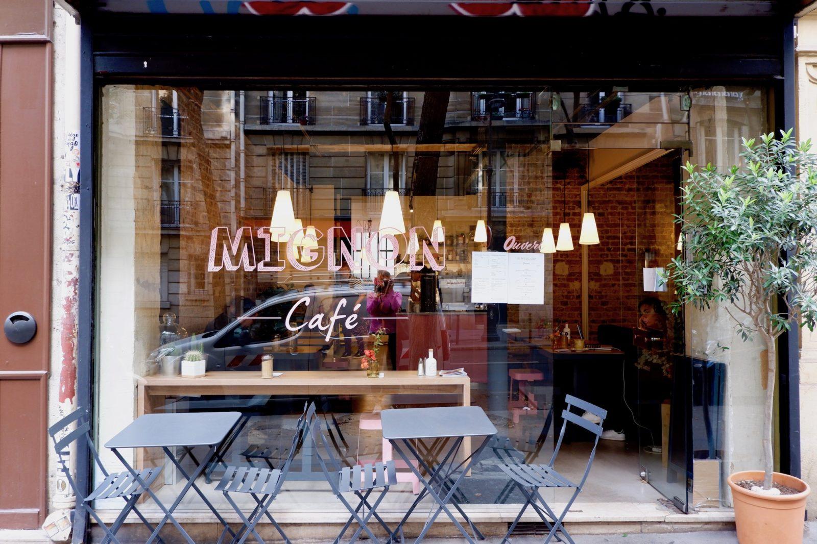 The Best Australian Style Brunch Coffee In Paris Hip Paris Blog