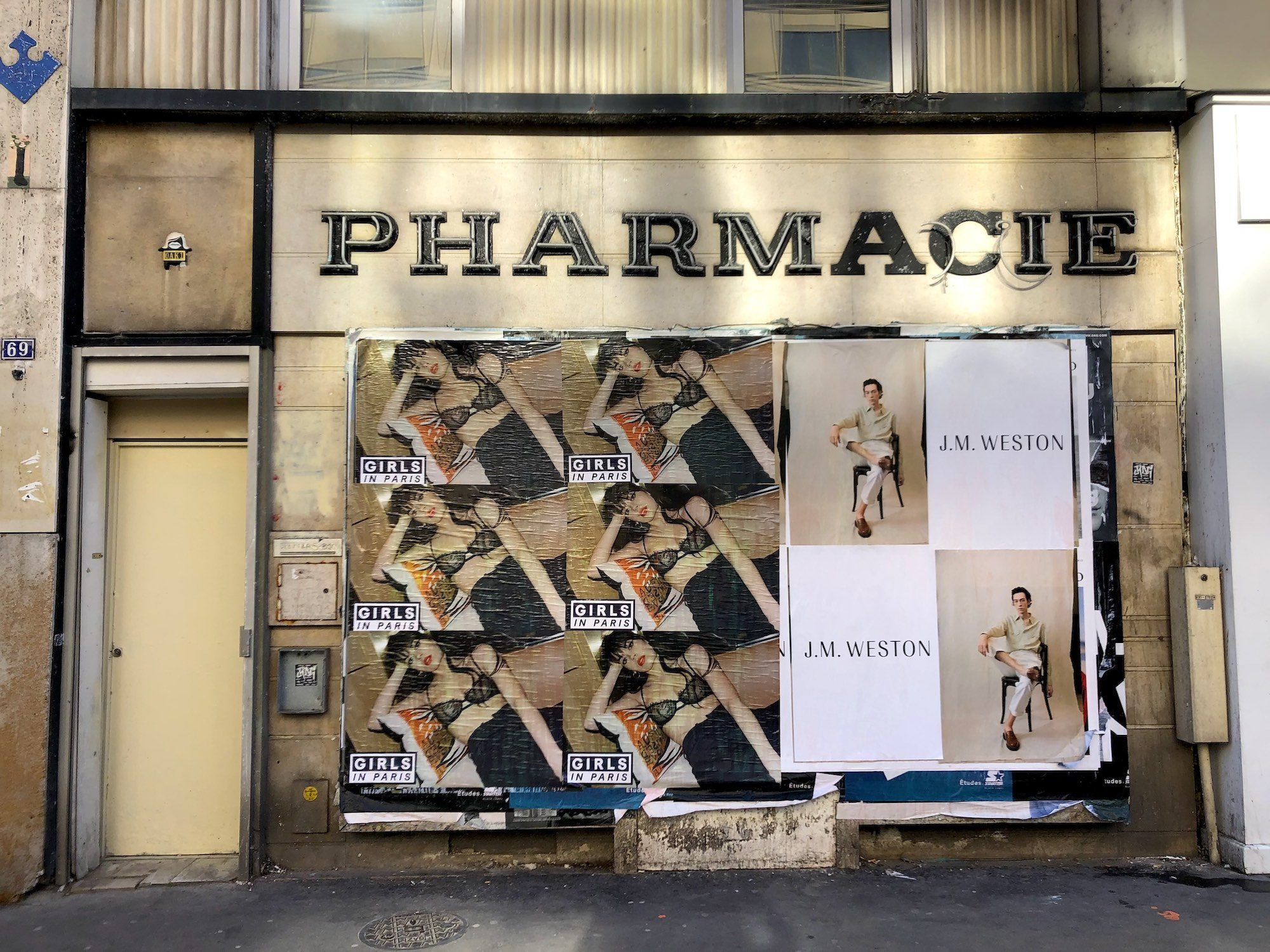 The best place to shop for French beauty products in Paris is the French pharmacy, a real institution.