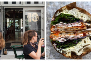 HiP Paris Blog – Cafes doing takeaway near parks and gardens – Ten Belles LEAD