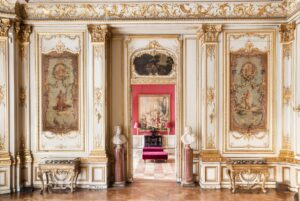 Musee Jacquemart-Andree © Culturespaces : Sophie Lloyd 3