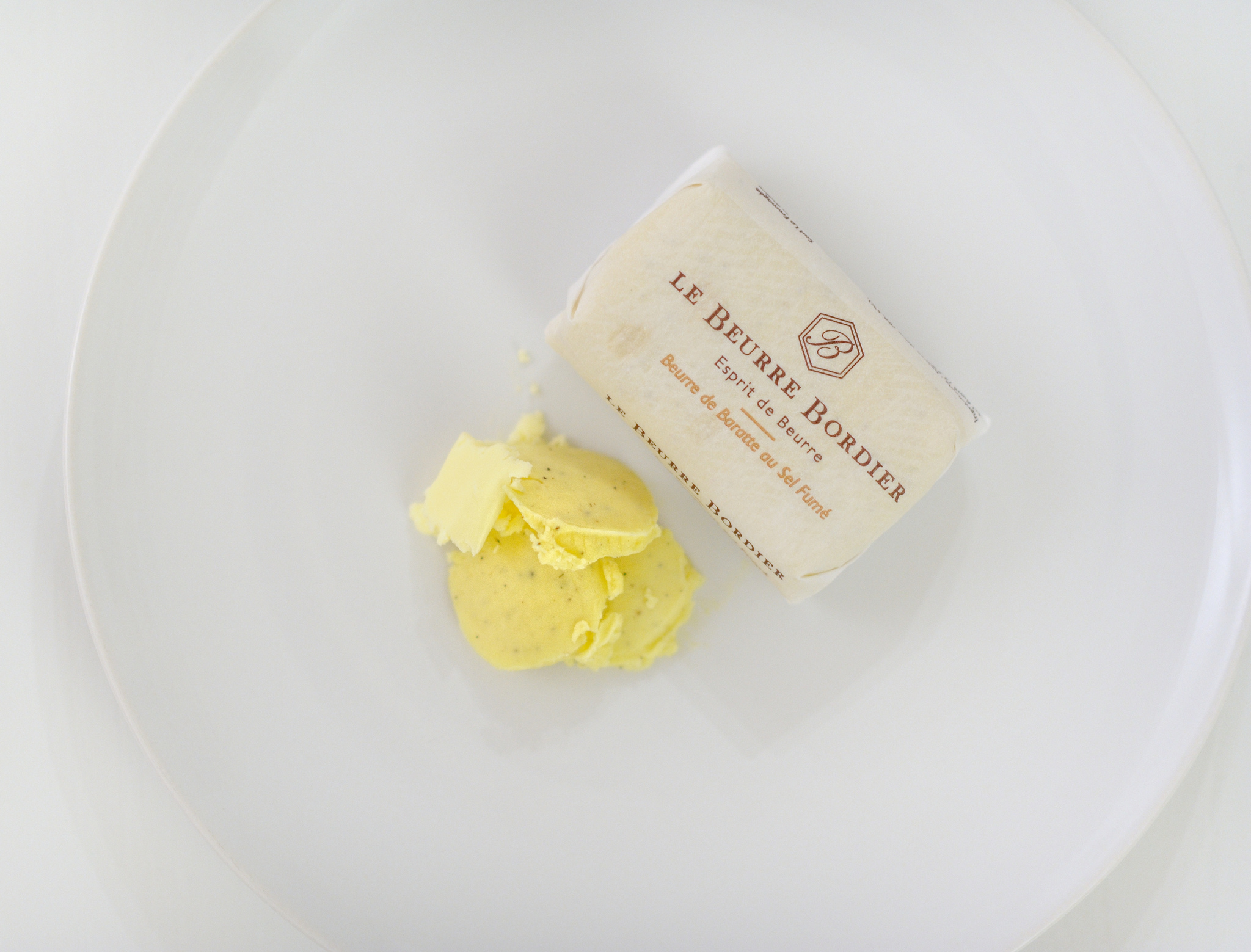 Le Beurre: Why Butter is Better in France
